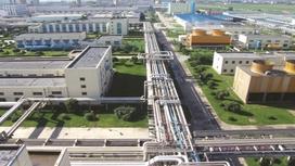 Năm người tử vong do ngộ độc khí tại nhà máy sợi hóa học ở Trung Quốc