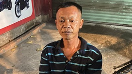 Bình Thuận: Bắt đối tượng hiếp dâm bé gái 2 tuổi
