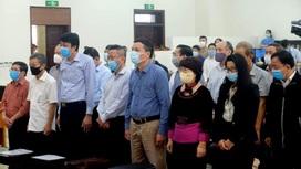 Tòa tuyên án 19 bị cáo gây thất thoát 830 tỷ đồng dự án Gang thép Thái Nguyên