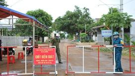Ngày 26/7, Việt Nam có 7.882 ca mắc COVID-19