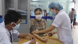 200.000 liều vaccine COVID-19 chưa được tiêm cho dân vì thiếu giấy xuất xưởng