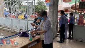 Cách ly bệnh nhân từ Bệnh viện K Hà Nội vào TP.HCM khai báo gian dối