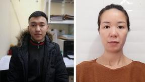 """Hai đối tượng """"Lừa đảo chiếm đoạt tài sản"""" và """"Làm giả tài liệu của cơ quan, tổ chức"""" ở Sơn La bị khởi tố"""