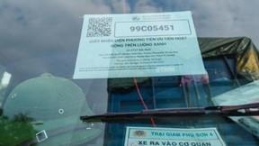 Tấn công hệ thống cấp thẻ 'luồng xanh' phạm tội gì, bị xử lý thế nào?