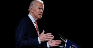 Tổng thống đắc cử Mỹ Joe Biden công bố kế hoạch ứng phó Covid-19 trị giá 1.900 tỷ USD