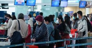 Ra sân bay ngày Tết mùa COVID-19, cần lưu ý những thủ tục gì?