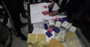 Lào Cai: Phá chuyên án vận chuyển, mua bán trên 20.000 viên ma túy tổng hợp