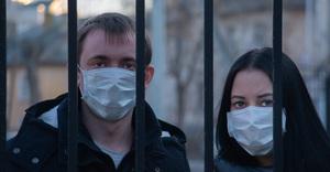 Tỷ lệ tiêm chủng thấp, Latvia trở thành quốc gia đầu tiên ở châu Âu tái phong tỏa