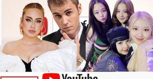 Đâu là MV 'trùm cuối' với lượt xem siêu khủng trên YouTube?