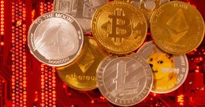 Vượt 65.000 USD, giá bitcoin tiếp tục lập kỷ lục mới