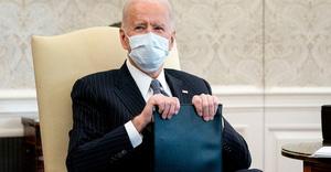Ai nằm trong diện nhận séc 1.400 USD từ gói kích thích của Tổng thống Biden?