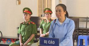 Y án 13 năm 6 tháng tù giam cho kẻ giả danh 'Cục trưởng Bộ Công an'
