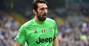 Buffon rời Juventus cuối mùa này nhưng vẫn chưa chịu giải nghệ