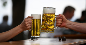 Hà Nội: Dừng nhà hàng bia, quán bia hơi, giải tỏa chợ cóc chợ tạm để chống dịch Covid-19