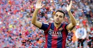 Barcelona đàm phán đưa Xavi về thay Koeman