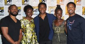 Ai sẽ thay thế Báo Đen trong 'Wakanda Forever'?