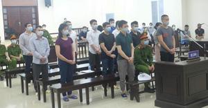 14 bị cáo trong vụ Nhật Cường bị đề nghị án phạt tù