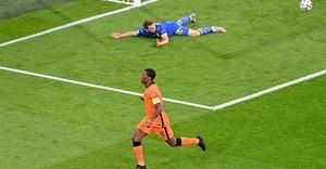 Hà Lan 3-2 Ukraine: Thắng kịch tính Ukraine, Hà Lan khởi đầu suôn sẻ
