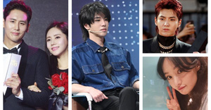 Showbiz Trung Quốc khiến fan suy sụp khi trở thành 'rổ đựng scandal'