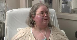 Bệnh nhân Covid-19: 'Tôi tức giận với chính mình vì đã không tiêm vaccine'