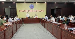 Từ 18h ngày 31/7, Đà Nẵng sẽ thực hiện các biện pháp mạnh hơn Chỉ thị 16