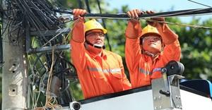 Chính phủ đồng ý giảm giá điện, giảm tiền điện đợt 4