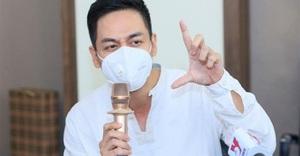 MC Phan Anh: 'Từ thiện là nghĩa cử cao đẹp, sao chúng ta lại vùi dập?'