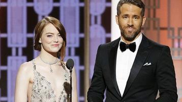 Emma Stone và Ryan Reynolds lồng tiếng cho hoạt hình 65 triệu USD
