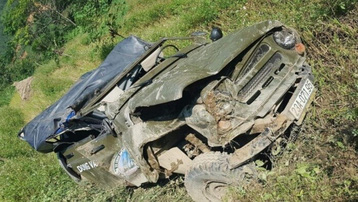 """Ủy ban ATGT Quốc gia chỉ đạo """"nóng"""" sau vụ xe UAZ rơi xuống vực ở Hà Giang"""