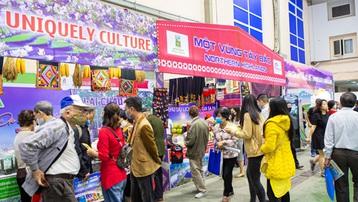 VITM 2020: Nơi hội tụ các đặc sản vùng miền