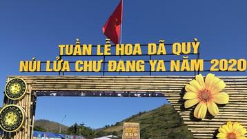Gia Lai: Rực rỡ sắc màu lễ hội trên cao nguyên