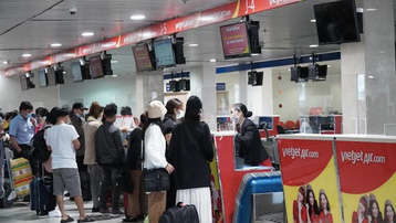 Nhân dịp Black Friday, Vietjet Air tung triệu vé máy bay 0 đồng
