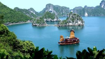Top 9 kỳ quan thiên nhiên châu Á đẹp nhất thế giới
