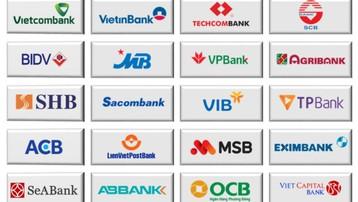 Nợ xấu ngân hàng tăng mạnh