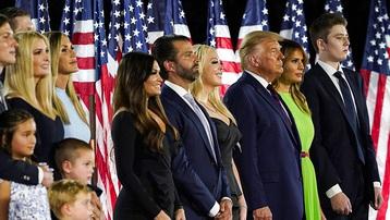 Tương lai của 'triều đại chính trị' Trump hậu bầu cử