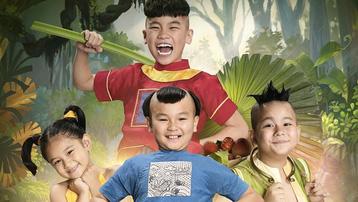 Phim 'Trạng Tí' hé lộ tạo hình vai chính