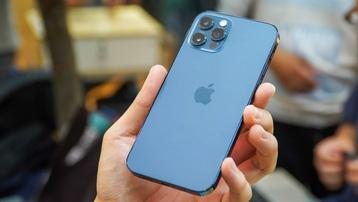 iPhone 12 Pro Hàn Quốc về Việt Nam, giá giảm chạm đáy
