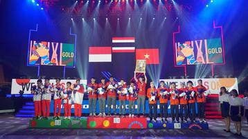 Liên Quân Mobile sẽ tiếp tục là bộ môn thi đấu chính thức tại SEA Games 2021, cơ hội cho Việt Nam đổi màu huy chương!