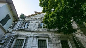 Chiêm ngưỡng dinh thự Pháp cổ từng là nơi ở của vua Bảo Đại tại Hà Nội