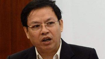 Khởi tố, bắt tạm giam nguyên Chủ tịch HĐQT Saigon Co.op