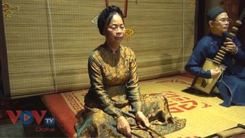 Nghệ sĩ ca trù Bạch Vân: Hơn 4 thập kỷ thăng trầm, đánh đổi sức khỏe, quên cả hạnh phúc riêng để đam mê không bị thất truyền