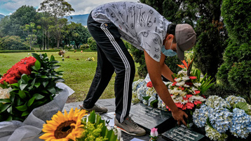 Băng đảng tội phạm Mỹ Latinh khoe khoang cuộc sống xa hoa, công khai bán ma túy trên Facebook, Instagram