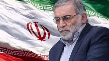 Iran tuyên bố có đủ bằng chứng việc Israel đứng sau vụ ám sát nhà khoa học hạt nhân