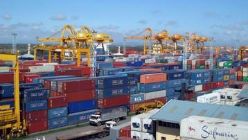 Thành phố Hồ Chí Minh: Phát triển logistics thành dịch vụ mũi nhọn