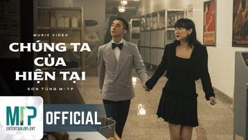Sơn Tùng M-TP cuối cùng cũng chịu bắt trend làm MV drama của V-Pop