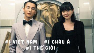"""Thành tích MV mới Sơn Tùng MTP sau 12 giờ lên sóng: """"càn quét"""" top trending các nước, đạt lượt xem công chiếu """"khủng"""" nhưng vẫn là bước lùi của chính mình?"""