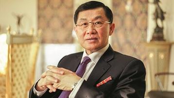 ông Johnathan Hạnh Nguyễn đề xuất Hà Nội xây trung tâm thương mại gần hồ Gươm