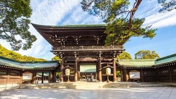 Dịch Covid-19 bùng phát, Nhật Bản đóng cửa Đền thờ, dừng tàu điện đêm Giao thừa