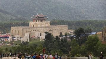 Bảo tồn, phát huy giá trị di sản Thiền phái Trúc Lâm Yên Tử