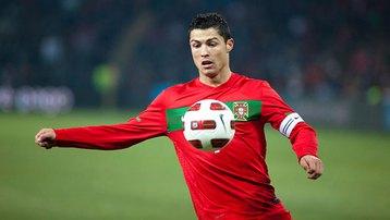 Ronaldo giành giải cầu thủ xuất sắc nhất thế kỷ